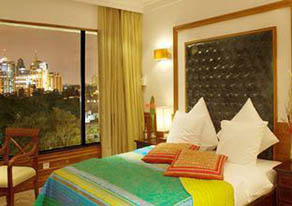 The Chancery Hotel Bangalore
