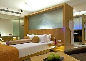 Vivanta Whitefield Hotel Bangalore