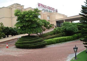 Uppals Orchid Hotel