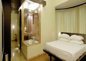 The Mirador Hotel