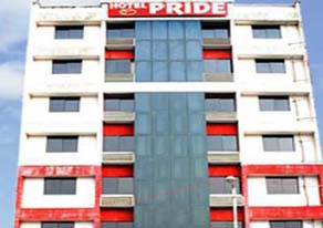 The Pride Hotel Limited
