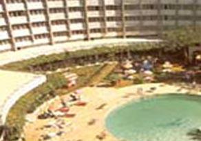 Centaur Airport Hotel
