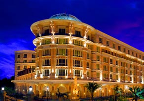 Itc Grand Central Sheraton Hotel and Towers