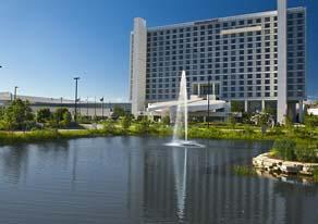 Renaissance Hotel and Convention Centre