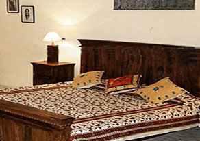 Hotel Bissau Palace in Jaipur