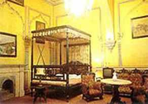 Hotel Khasa Kothi in Jaipur
