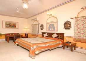 Hari Mahal Palace in Jaipur