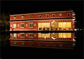Lal Mahal Palace in Jaipur