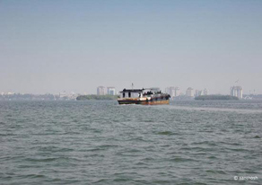 Bolghatty Island