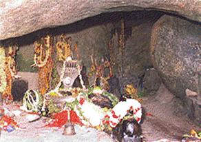 Arulmigu Poondi Velliyangiriandavar Thirukoil