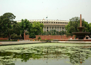 Parliament House India